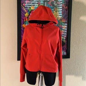 Nike hoodie! ♥️